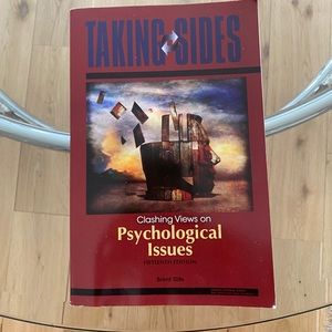 Book:  Taking Sides